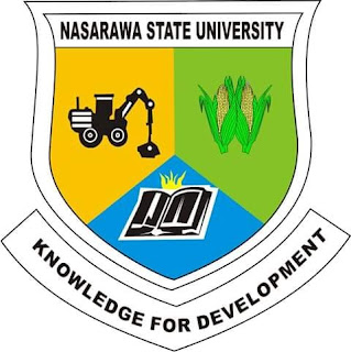 NSUK School of Postgraduate Studies Admission Form - 2018/2019