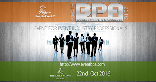 First  B2B  &  B2C  Platform  FOR  Event  Industry  Professionals