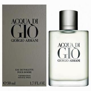 Perfume masculino - Acqua di Gio