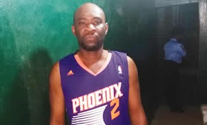Married Man Lands In Trouble For R*ping 16-year-old Virgin (Photo)