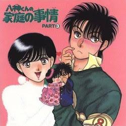Baixar Yagami-kun no Katei no Jijou Completo no MEGA