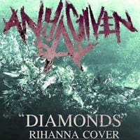 [2013] - Diamonds (Rihanna Cover) [Single]