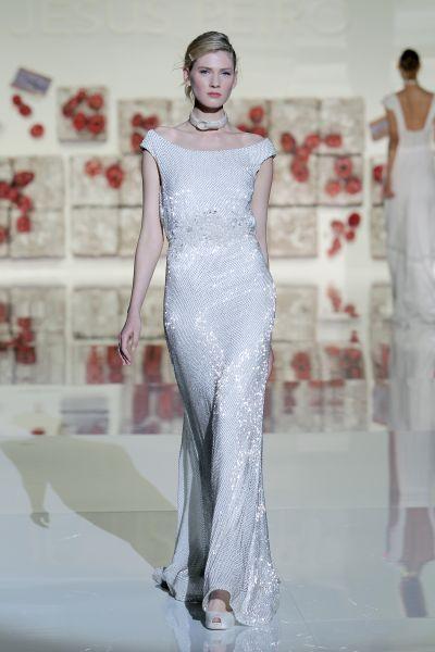 vestidos de novia sencillos y elegantes