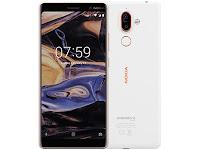 Nokia 7 Plus Spec