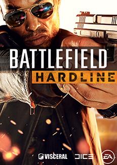 [XBOX 360] Battlefield Hardline