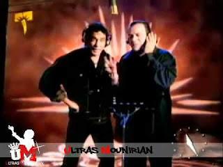 ليه يا دنيا - محمد منير وخالد عجاج