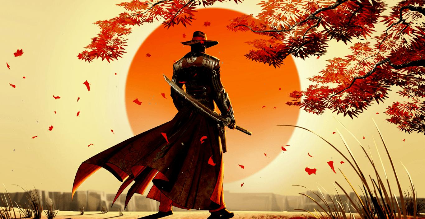 Samurai :) [Wallpaper Engine Free]