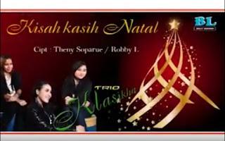 Lagu Natal Kristen Terbaru