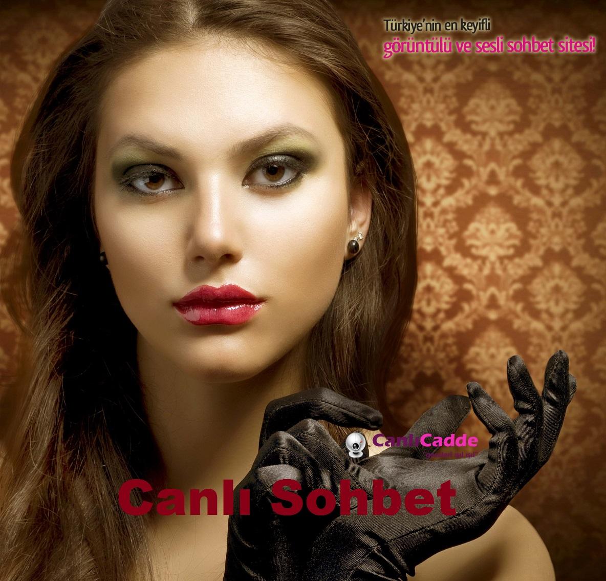 Görüntülü chat türkiye CooMeet Görüntülü