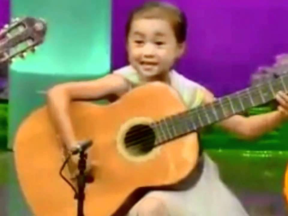 kids performance