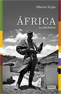Africa. La vida desnuda- Alberto Rojas