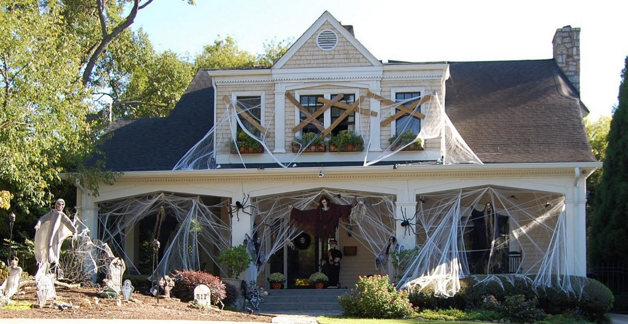 house decoration ideas 2016 for halloween party lighting dcor halloween party ideas - Decorating For A Halloween Party