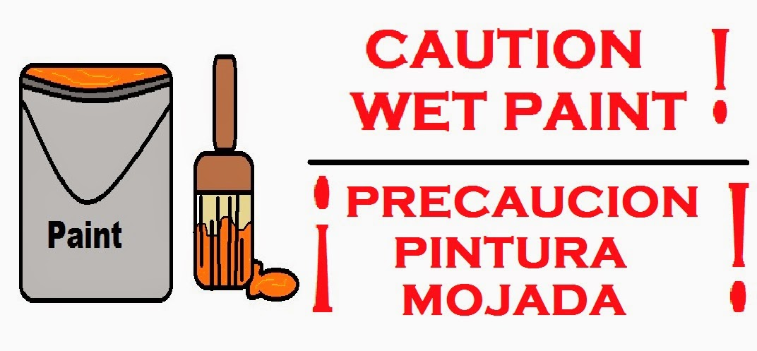 photo about Printable Wet Paint Sign named 100+ Humorous Soaked Paint Symptoms Printable yasminroohi