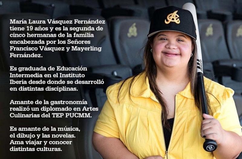 María Laura Vásquez Fernández