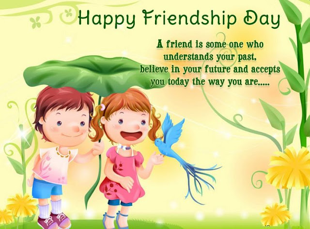 Happy Friendship day Poems Heart touching Poetry in English Telugu