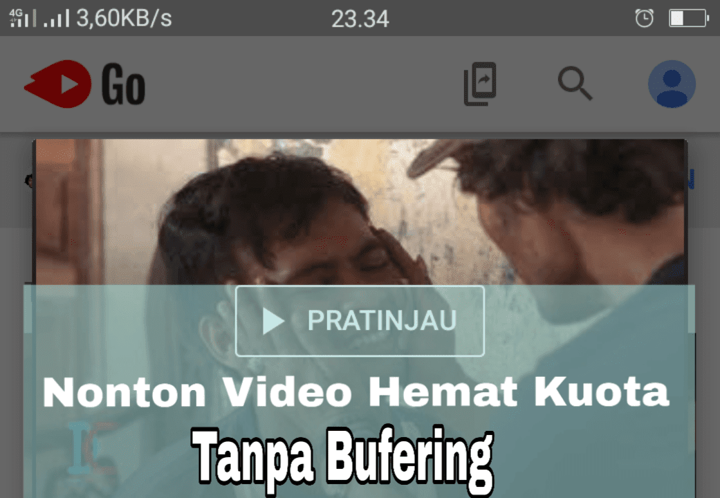 download aplikasi youtube go gratis tanpa kuota internet