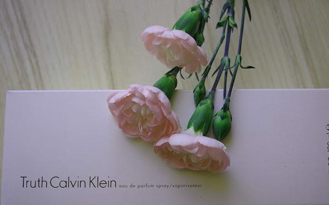 Truth - Calvin Klein  - Czytaj więcej
