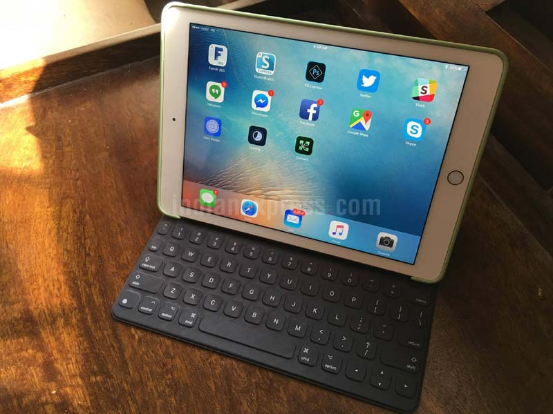 Apple iPad Pro: 5 reasons why it is the best tablet, but ...