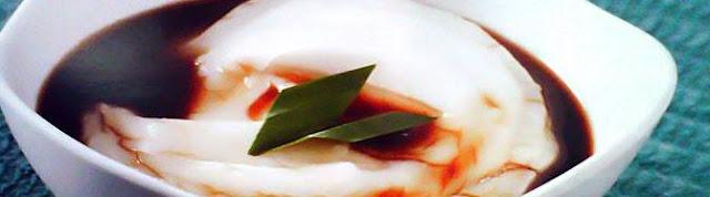Resep Cara Membuat Bubur Sumsum Yang Praktis Resep Cara Membuat Bubur Sumsum Yang Mudah
