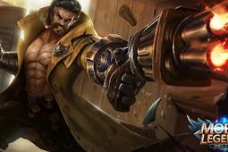 3 Hero Mobile Legends yang Bisa Mendapatkan Savage dengan Mudah