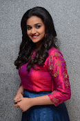 Keerthi Suresh at Remo Success meet-thumbnail-7