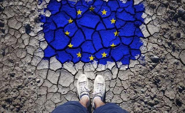 """Η """"εξ Ανατολών απειλή"""" για τη συνοχή της Ε.Ε."""