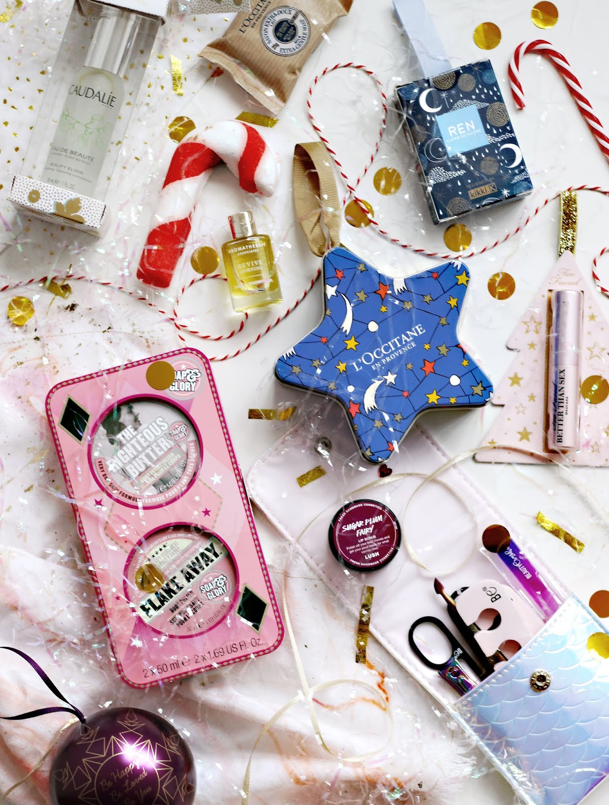 A Christmas Stocking Fillers Gift Guide