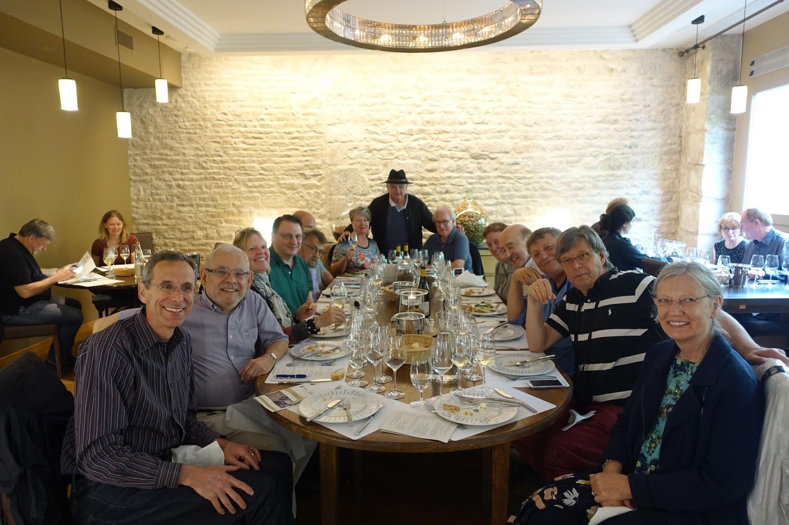 Schiller wine olivier leflaive in puligny montrachet - La table d olivier leflaive puligny montrachet ...