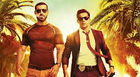 Dishoom  5th Day Tuesday Box Office Collection