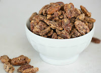 SOUTHERN COATED PECANS
