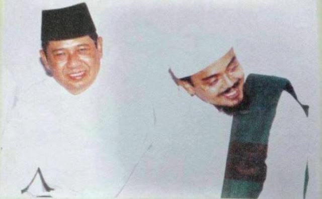 Aneh, SBY jadi Provokatif Setelah Anaknya Jadi Cagub DKI?