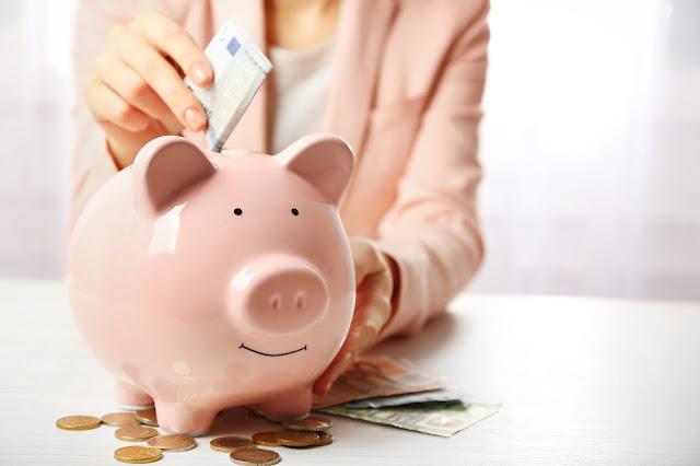tips om te besparen