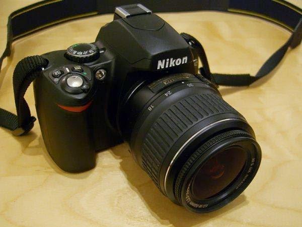 Kamera DSLR Canon Terbaru
