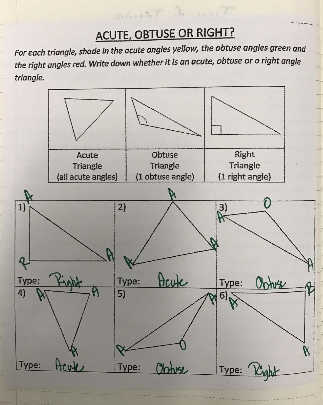 The 4th Grade May Niacs