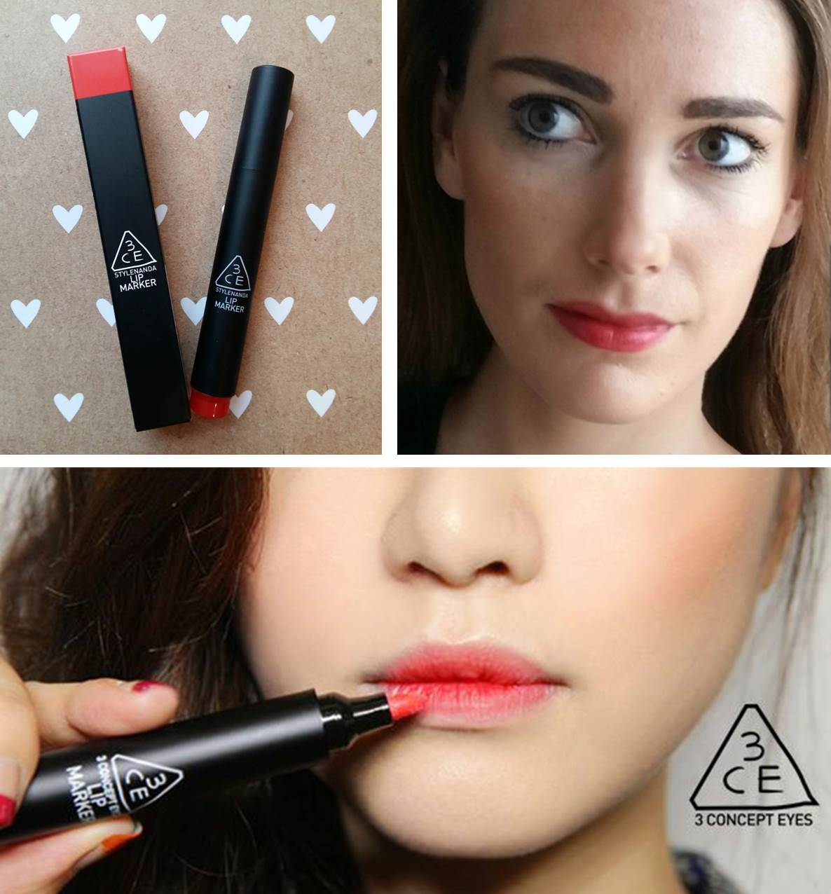 Try This: Lip Markers