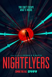 Nightflyers Complete Season 1-2 TV Series 720p & 480p Direct Download