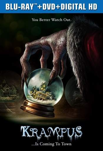 Krampus (2015) 1080p HD