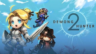 Demong Hunter 2 APK MOD High Damage