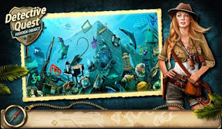 Detective Quest – Hidden Objects