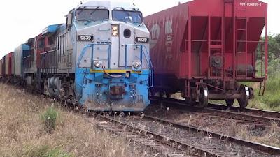 Em breve, trens podem voltar a circular em 4 cidades paraibanas