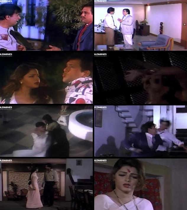 Naseeb 1997 Hindi 480p HDRip
