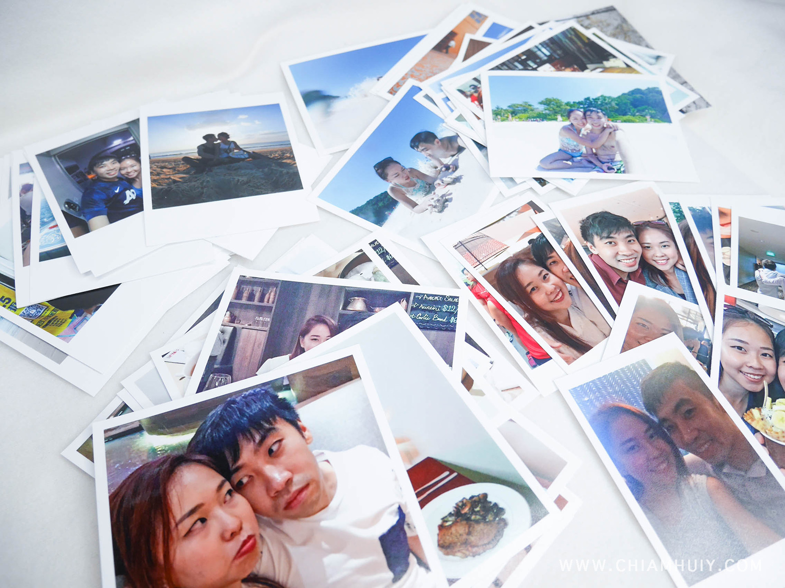 Singapore Online Photos Printing | Print For Fun - Celine Chiam