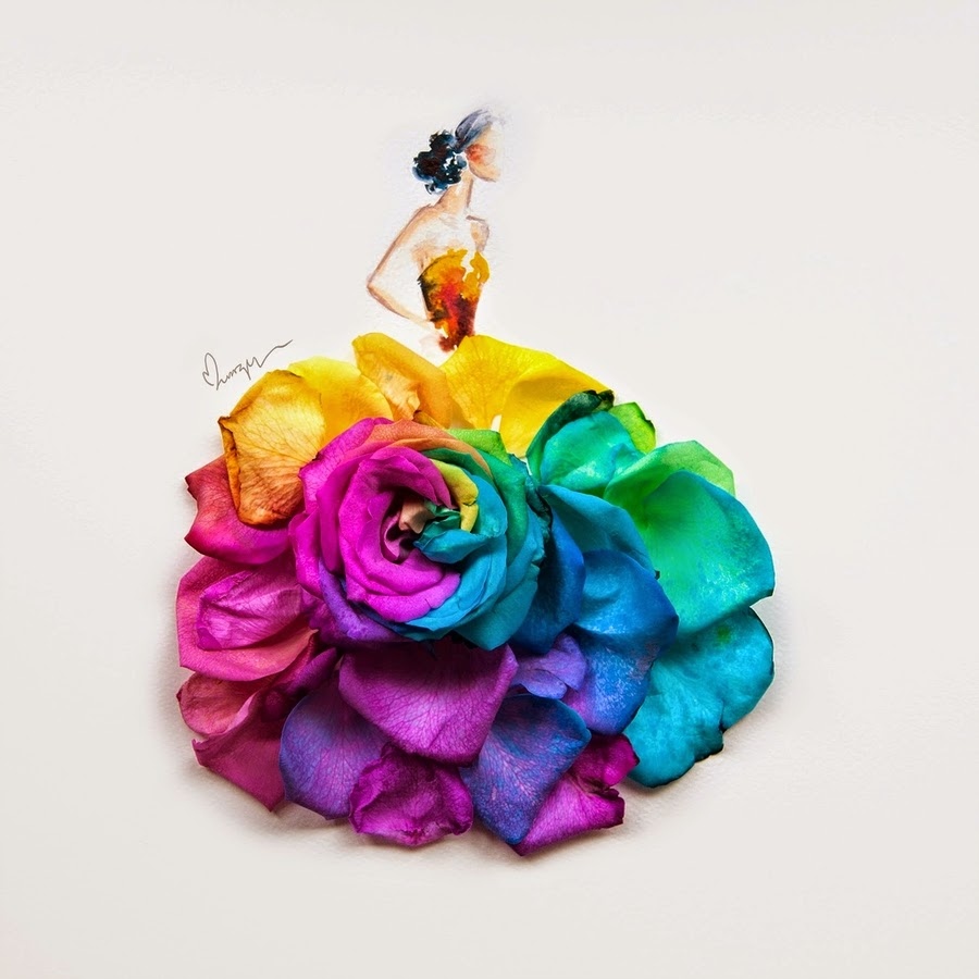 01-Lim-Zhi-Wei-Limzy-Paintings-using-Flower-Petals-www-designstack-co