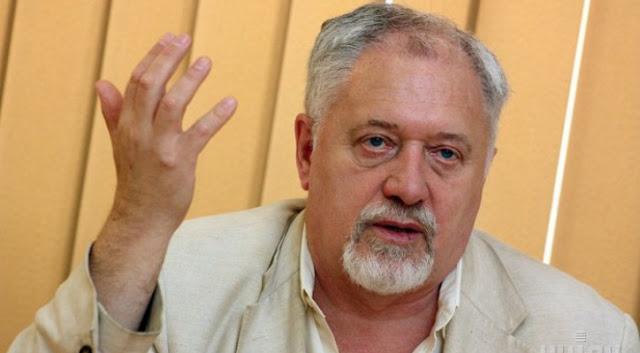 Семен Глузман обратился с жалобой к директору ЦРУ