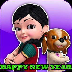 latest free download happy new year wishes for kids 2017 dp for kids cartoons