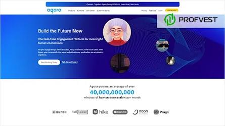 IPO от компании Agora: перспективы и возможность заработка