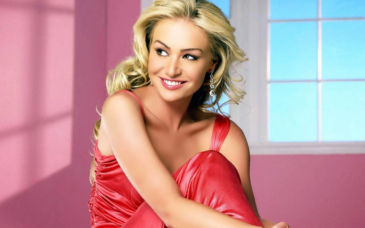 Wellcome To Bollywood HD Wallpapers: Portia De Rossi