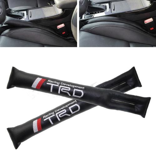Car Seat Gap TRD Sport Hitam