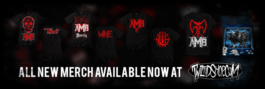 AMB Merch at Twiztid-Shop.com
