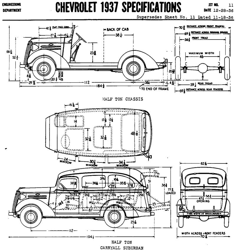 nostalgia on wheels  chevrolet suburbans 1935